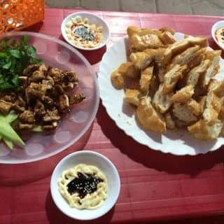 Thịt nướng của huyennguyen10 tại Lê Quang Đạo, Xuân Hoà, Thị Xã Phúc Yên, Vĩnh Phúc - 470223