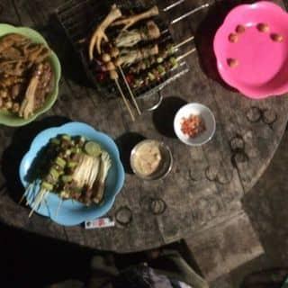 Thịt nướng của d3q191 tại 24 vĩnh hưng, Huyện Vĩnh Hưng, Long An - 918980