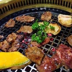 thịt nướng thơm phức,ngon lành,ăn trong chiều mưa là số 1