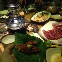 Thịt nướng của Doanh ĐinhKhả tại Gogi House - Nướng Hàn Quốc - Phan Xích Long - 727082