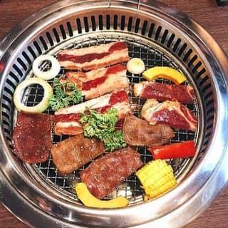 Thịt nướng BBQ của diemly94 tại 105 Ngô Quyền, phường 11, Quận 5, Hồ Chí Minh - 3460878