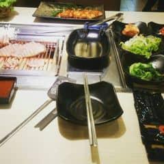 Thịt nướng hàn quốc của Minh Khánh tại King BBQ - Vincom Center - 313099