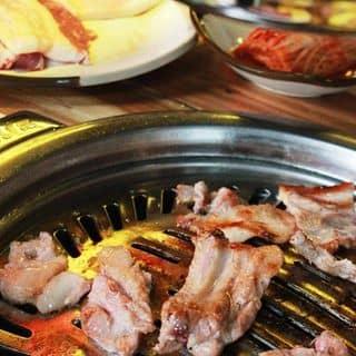 """Giới trẻ Hà Thành thích mê combo thịt nướng Hàn Quốc 165k """"NỎNG HỔI"""""""