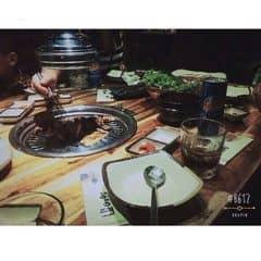 Thịt nướng hàn quốc của linhlinh1811 tại Gogi House - Nướng Hàn Quốc - Trung Hòa - 1107838
