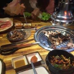 Thịt nướng hàn quốc của Khánh Huyền tại Gogi House - Nướng Hàn Quốc - Trung Hòa - 1893948