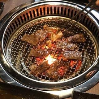 Thịt nướng theo phong cách Nhật của tuyetpty tại 105 Ngô Quyền, phường 11, Quận 5, Hồ Chí Minh - 2461789