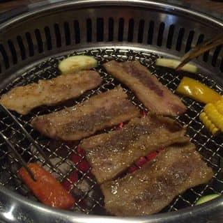 Thịt nướng Theo phong cách nhật bản của tuyetpty tại 105 Ngô Quyền, phường 11, Quận 5, Hồ Chí Minh - 2886897