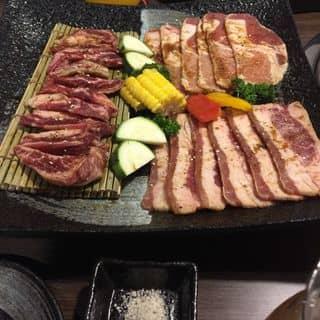 Thịt nướng Theo phong cách nhật bản của tuyetpty tại 105 Ngô Quyền, phường 11, Quận 5, Hồ Chí Minh - 2914141