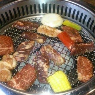 Thịt nướng Theo phong cách nhật bản của tuyetpty tại 105 Ngô Quyền, phường 11, Quận 5, Hồ Chí Minh - 2944550
