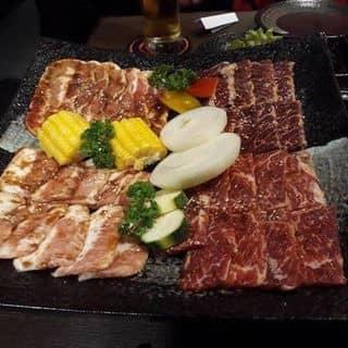 Thịt nướng theo phong cách Nhật bản của tuyetpty tại 105 Ngô Quyền, phường 11, Quận 5, Hồ Chí Minh - 2942297