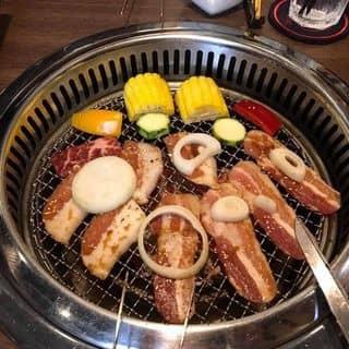 Thịt nướng theo phong cách Nhật bản của tuyetpty tại 105 Ngô Quyền, phường 11, Quận 5, Hồ Chí Minh - 2942329