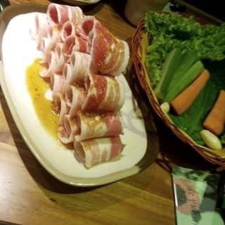 Thịt sốt gogi của trannguyentra tại 1 Trần Hưng Đạo, Thị Xã Thủ Dầu Một, Bình Dương - 981620