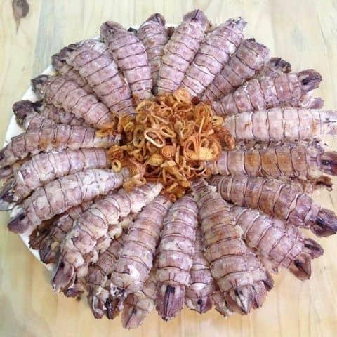 Kết quả hình ảnh cho thịt tôm tít