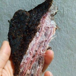 Thịt trâu gác bếp của anhthien7 tại Mộc Châu, Huyện Mộc Châu, Sơn La - 1474875