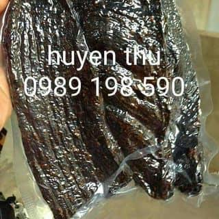 Thịt trâu khô của thuhuyen175 tại Hà Giang - 1092810