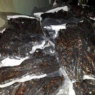 Thịt trâu khô gác bếp ngon tuyệt của giameo2 tại Sơn La - 2369399