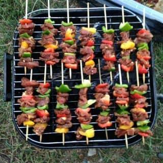 Thịt xiên nướng 22 Lý Thái Tổ của truonghalinh tại Hà Tĩnh - 1021752