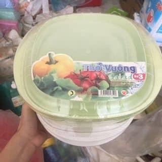 Thố nhựa của vuantinh.tinh123321 tại Hồ Chí Minh - 2494678