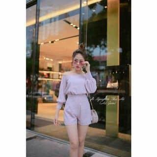 Thời trang của tavaibambimio tại Chân Tháp Nhạn, Tản Đà, Phường 1, Thành Phố Tuy Hòa, Phú Yên - 2652085