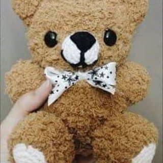 Thú bông len cute như gấu bông của thanhvan6996 tại Hồ Chí Minh - 2447431