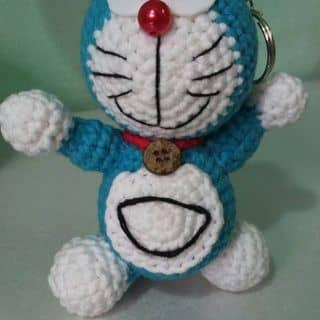 Thú bông len handmade của nangthuytinhkimnhung tại Hậu Giang - 1989803