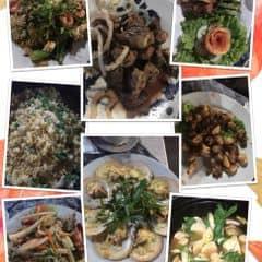 Ăn ngon, đồ ăn cũng kg quá mắc. Không gian thoáng....👍🏻👍🏻