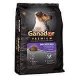 thức ăn chó con Ganador puppy của livetolove381 tại Hồ Chí Minh - 3414629