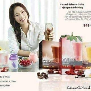 Thực phẩm chức năng giúp eo thon dáng đẹp của thanhhuyenthanh1 tại Hà Nam - 2373248