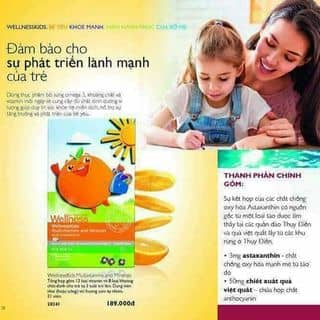 Thực phẩm dành cho bé của binhthanh232 tại Hồ Chí Minh - 3142686