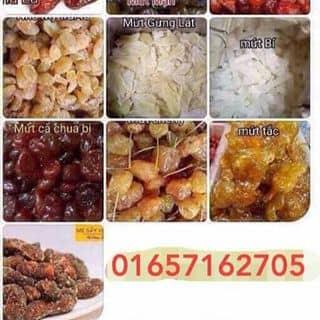 Thực phẩm ngày tết của tanvu24 tại Mộc Châu, Huyện Mộc Châu, Sơn La - 2190925