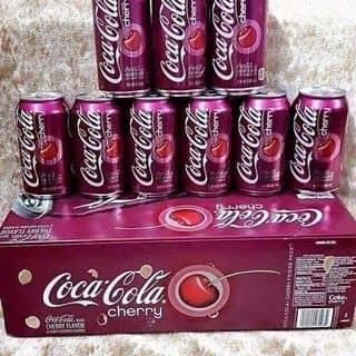 Thùng coca -7up- cherry Mỹ 6 mùi của tiennguyen0203 tại 0906012910, 170/2 Phan Đăng Lưu, phường 3, Quận Phú Nhuận, Hồ Chí Minh - 2950888