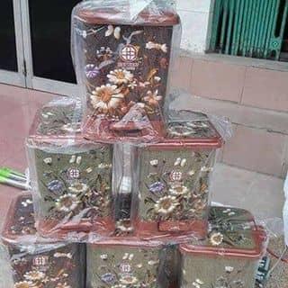 Thùng đựng rác đẹp của hoasocola93 tại Đội Cấn, Trưng Vương, Thành Phố Thái Nguyên, Thái Nguyên - 2052565