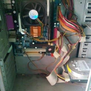 Thùng máy tính cũ của tinhocngoctrong tại Long An - 2741149