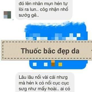 Thuốc bắc đẹp da của thienan138 tại Thừa Thiên Huế - 2053441