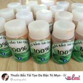 Thuốc Bắc Tái Tạo Da Đặc Trị Mụn của thucnhi14 tại Đắk Lắk - 910767