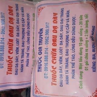 Thuốc đau dạ dày của hoangdung165 tại Điện biên phủ, Huyện Điện Biên, Điện Biên - 1130949