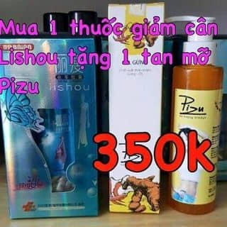 Thuốc giảm cân Lishou của minhminh.shop tại 72/8F Cô Giang, Cô Giang, Quận 1, Hồ Chí Minh - 2063225