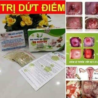 Thuốc nam gia truyền họ nguyễn của thuylinh588 tại Hà Giang - 1251305