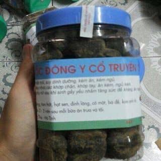 Thuỗc tăng cân gia truyền của thienhuong55 tại Phú Thọ - 3155098
