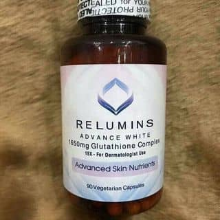 Thuốc trắng da Relumins 15x của windypham1 tại Hồ Chí Minh - 2017377