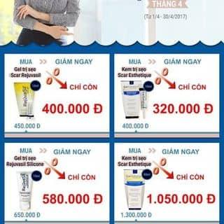 Thuốc trị sẹo tốt nhất của triseototnhat tại Hồ Chí Minh - 3177208