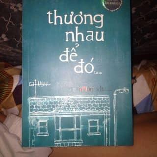 Thương nhau để đó của danzakuduro1995 tại Lâm Đồng - 1963515