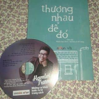 Thương nhau để đó kèm CD của vuonghannguyen tại Thừa Thiên Huế - 1056054