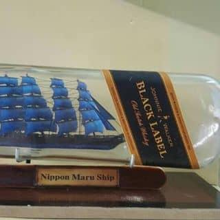 Thuyền buồm trong chai rượu của nguyentrang1991 tại Hồ Chí Minh - 2957375