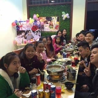 Tiệc sinh nhật của mrtrongtho tại 413 Trần Hưng Đạo, Thành Phố Thái Bình, Thái Bình - 2426374