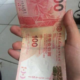 tiền china(hongkong) của hientruong29 tại Bình Dương - 3231356