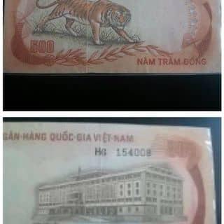Tiền cũ của kakawon083 tại Đà Nẵng - 2664930