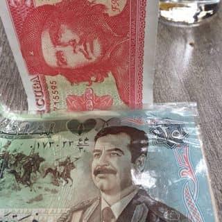 Tiền cuba & irag của haison1107 tại Hồ Chí Minh - 1119258