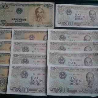 Tiền đẹp của kakawon083 tại Đà Nẵng - 2667857