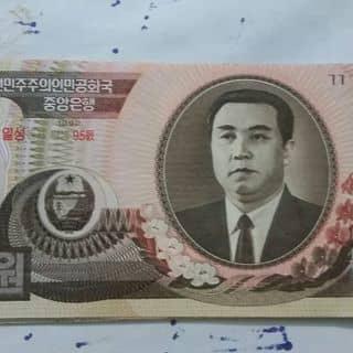 Tiền Hàn của sonvan18 tại Chợ Trà Vinh, phường 3, Thị Xã Trà Vinh, Trà Vinh - 1529872